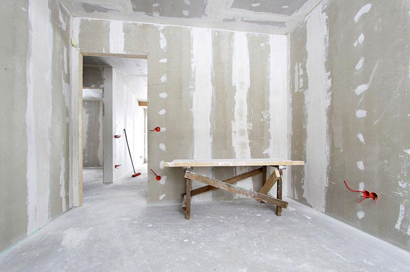 Puyallup Drywall Installation